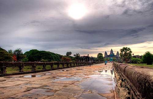 Angkor (Image: Dave_B_)