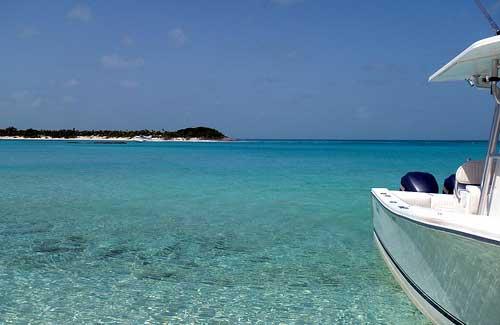 Exuma, Bahamas (Image: cdorobek)