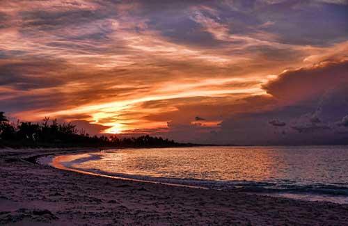 Eleuthera, Bahamas (Image: trishhartmann)