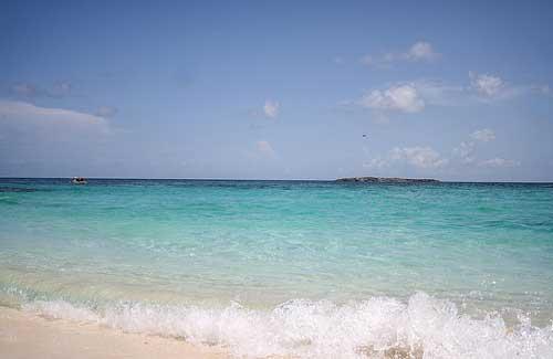 Nassau, Bahamas (Image: derekskey)