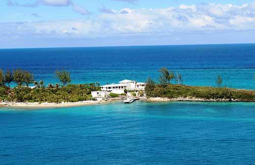 Nassau, Bahamas (Image: Vancour)