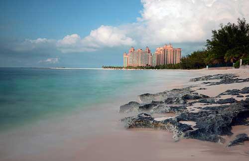 Paradise Island, Bahamas (Image: vl8189)