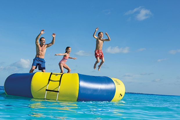 Dreams Sands Cancun Resort Spa