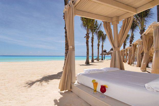 Omni Cancun Resort Villas