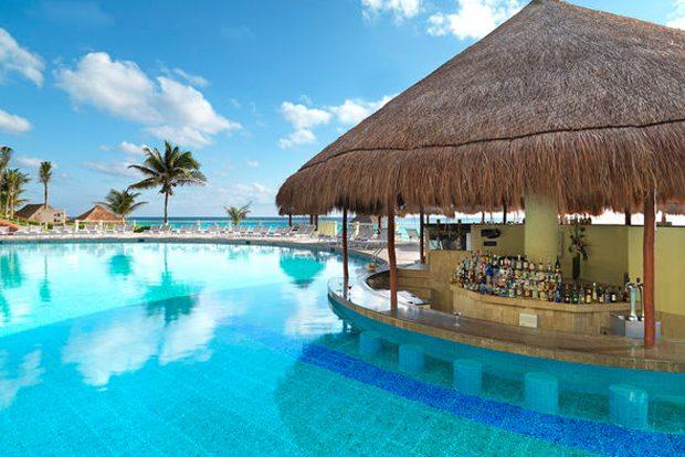 Paradisus Cancun All-Suites Resort