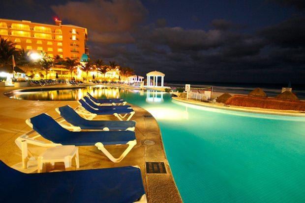 Golden Parnassus All Inclusive Resort Spa Cancun