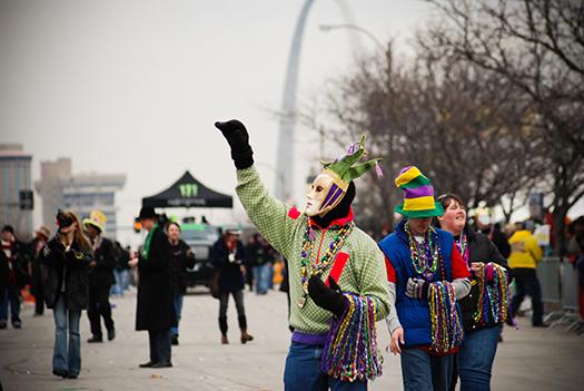 St. Louis Mardi Gras