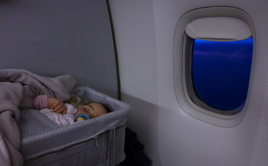 How to Book the Best Airplane Seat