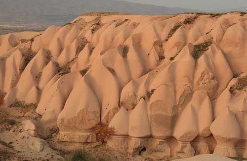 Cappadocia (Image: Alaskan Dude)