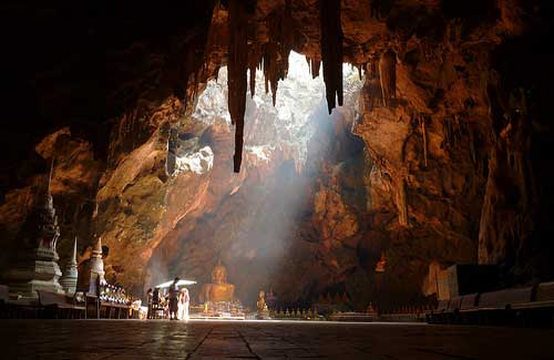 Khao Luang, Thailand (Image: danielpeherstorfer)