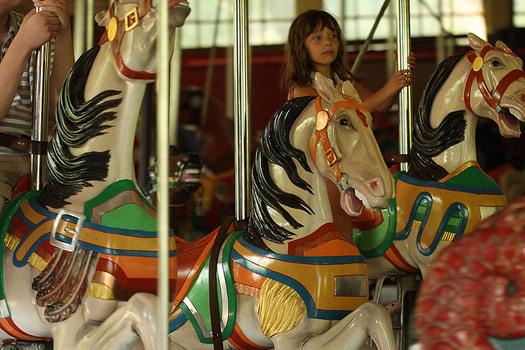 Kiddie-friendly attractions around the world