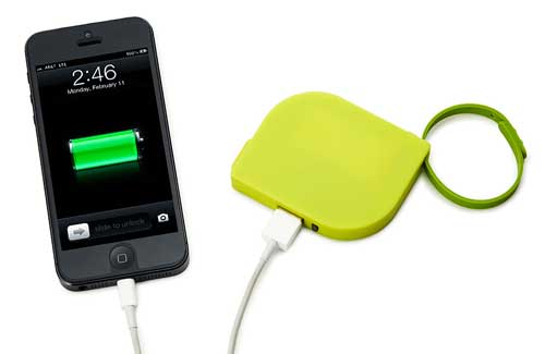 Portable Universal Charger (Image: Uncommon Goods)