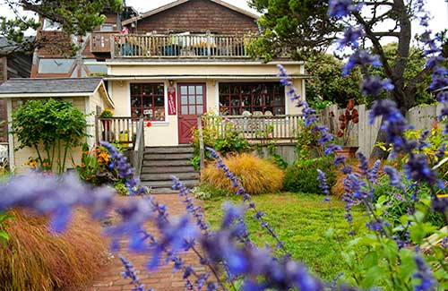 North Coast, Mendocino (Image: California Travel and Tourism Commission/ Andreas Hub)