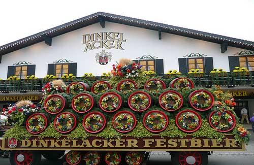 Dinkleacker Brewery (Image: flickr.annieandrew)