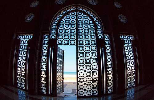 Casablanca, Morocco (Image: alextorrenegra)