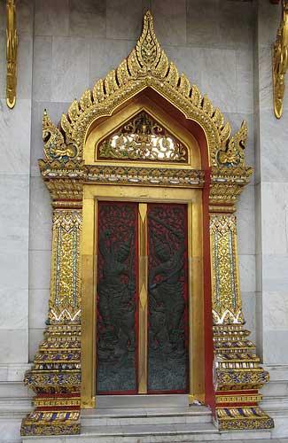 Bangkok, Thailand (Image: markehr)