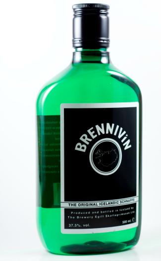 Brennivin (Image: idovermani)
