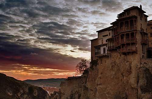 Cuenca (Image: Gabriel Villena)