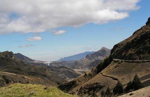 Cotopaxi (Image: gaborbasch)