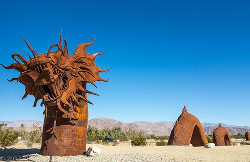 Quirky travel finds: Galleta Meadows Estates