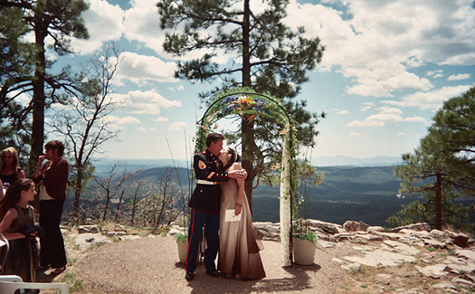 Get Hitched Quick Quirky Places To Elope In The Us