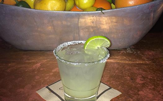 Jimmy's Margarita