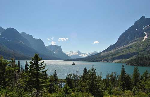 Glacier National Park (Image: Loco Steve)