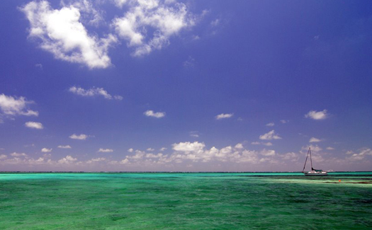 Belize (Image: good_day used under a Creative Commons Attribution-ShareAlike license)