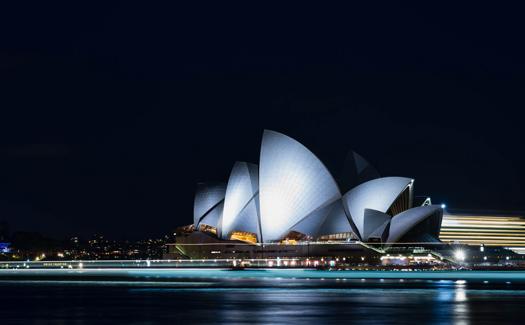 Sydney Opera House (Image: nickimm)