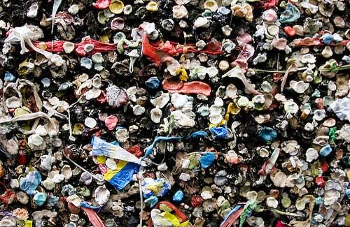Bubblegum Alley (Image: kellinahandbasket)