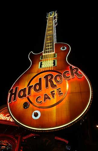 Hard Rock (Image:  planetc1 used under a Creative Commons Attribution-ShareAlike license)