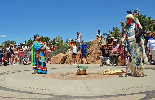 Destination spotlight: Arizona's Havasupai Reservation