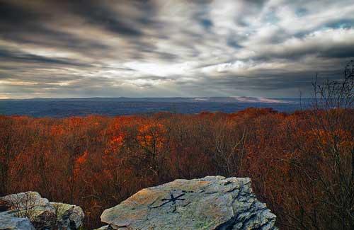 Appalachian Trail (Image: Nicholas_T)