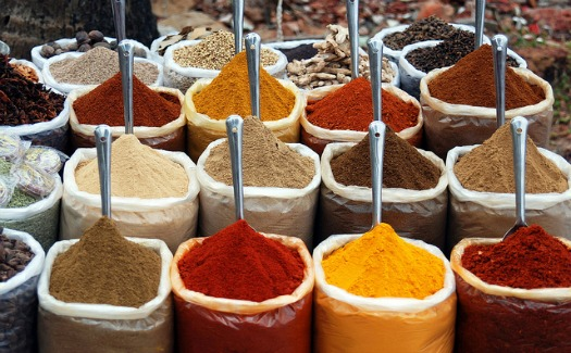 Hot destinations: Where to find the spiciest food in the world