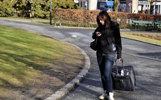 Tore Alvheim, Cell Girl via Flickr (CC BY 2.0)