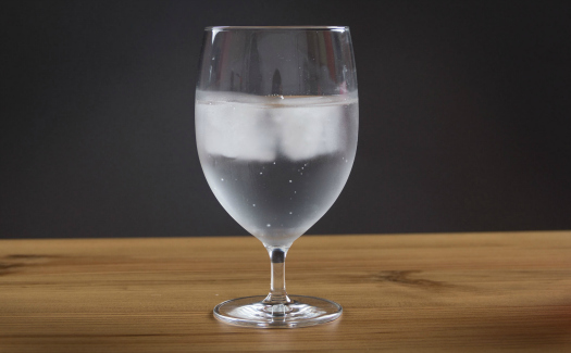 Stay hydrated! (Image: dinnerseries)