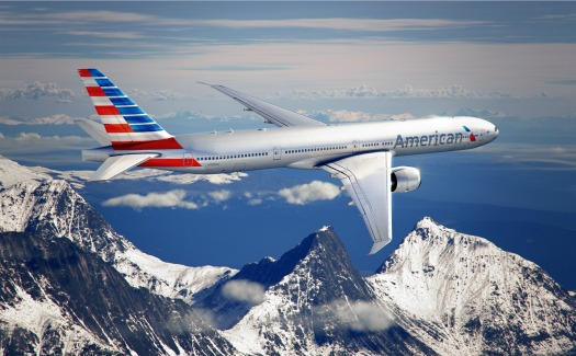 The new American (Image: American Airlines)