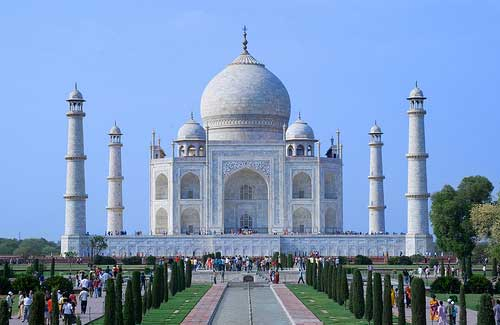 India (Image: particlem)