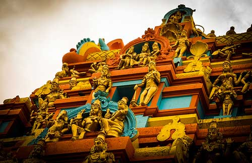India (Image: Casina Royale)