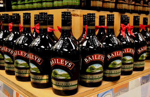 Baileys (Image: Prayitno/more than 2.5 millions views: thank you!)