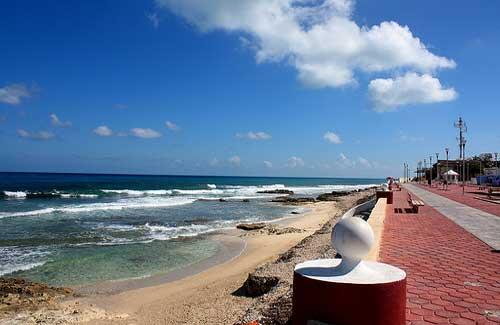 Isla Mujeres (Image: christine zenino)