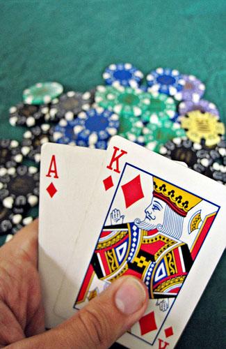las vegas casino lessons