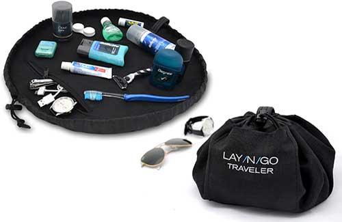 Lay/N/Go Traveler (Image: Lay/N/Go)