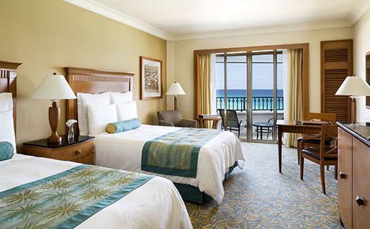JW Marriott Cancun Resort & Spa's Club 91