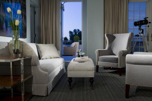 Lorien Hotel & Spa, a Kimpton Hotel
