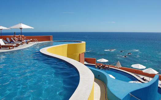 Los Cabos, Mexico (Image: kretyen)