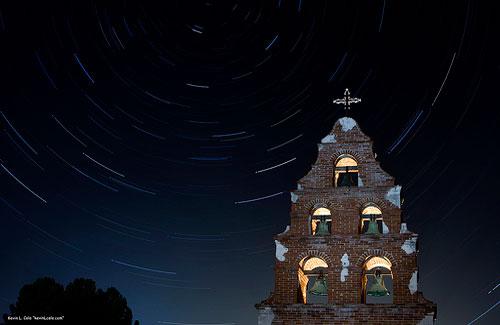 Mission San Miguel (Image: kevincole)