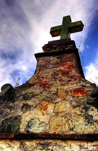 Old Mission Santa Barbara (Image: Randy Pertiet)