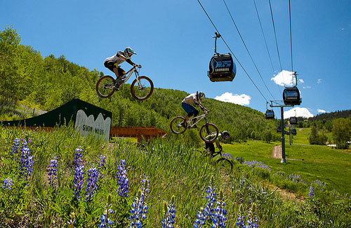(Image: Aspen/Snowmass used under a Creative Commons Attribution-ShareAlike license)