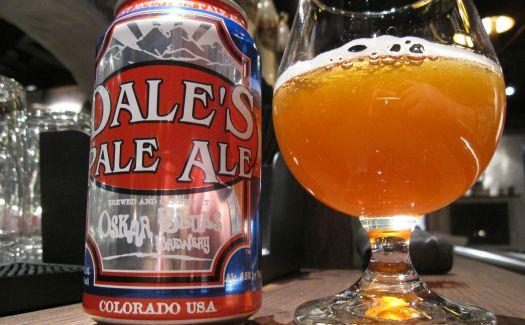 Bernt Rostad, Oskar Blues Dales Pale Ale  via Flickr CC BY 2.0